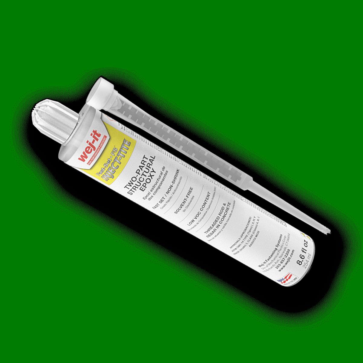 Inject-TITE™ (FS) Fast-Set
