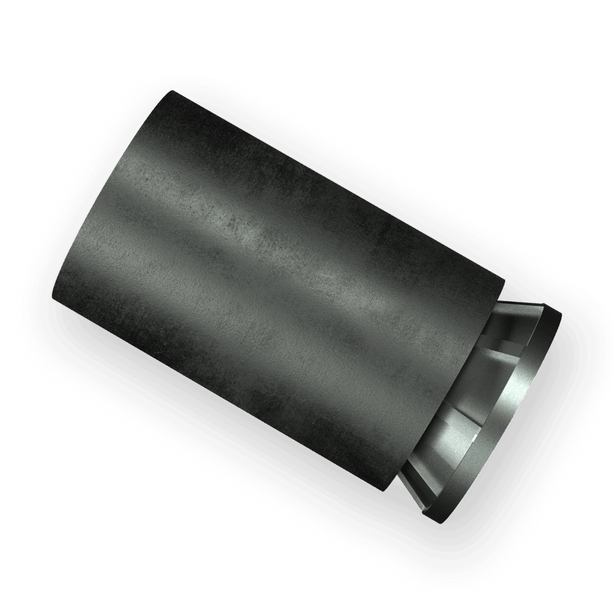 Machine Screw Shield — Zamac Alloy